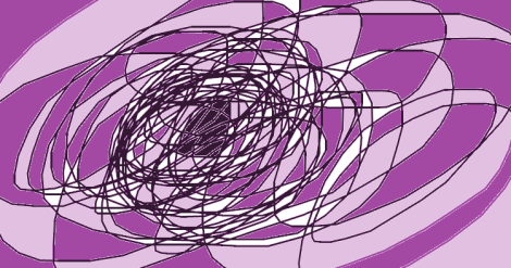 Life as a Spiral Staircase
